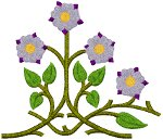 Vintage Ecclesiastical Design 55 Embroidery Design